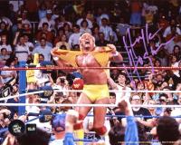 Hulk Hogan Signed WWE 8x10 Photo (COJO COA) at PristineAuction.com