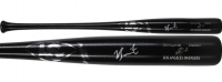 Will Smith Signed Lousiville Slugger Player Model D200 Baseball Bat (Fanatics Holgram) at PristineAuction.com