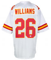Damien Williams Signed Jersey (JSA COA) at PristineAuction.com