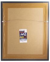 Khabib Nurmagomedov Signed 16x20 Custom Framed Photo Display (JSA COA) at PristineAuction.com