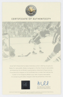 Bobby Orr Signed Bruins 16x20 Photo (Great North Road COA) at PristineAuction.com