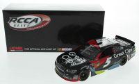Kasey Kahne Signed LE #5 Great Clips 2013 SS Elite 1:24 Scale Die Cast Car (RCCA COA) at PristineAuction.com