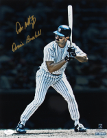 Don Mattingly Signed Yankees 11x14 Photo (JSA COA) at PristineAuction.com