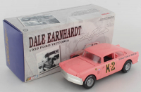Dale Earnhardt LE #K-2 1956 Ford Victoria 1:24 Scale Diecast Car at PristineAuction.com