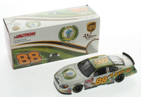 Dale Jarrett Signed LE #88 UPS / Arnold Palmer Tribute 2004 Taurus 1:24 Scale Die Cast Car (JSA COA) at PristineAuction.com