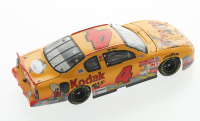 Mike Skinner Signed LE #4 Kodak / Looney Tunes Rematch 2002 Monte Carlo 1:24 Scale Die Cast Car (JSA COA) at PristineAuction.com