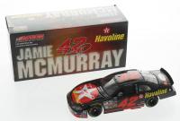 Jamie McMurray Signed LE #42 Havoline 2004 Intrepid 1:24 Scale Die Cast Car (JSA COA) at PristineAuction.com