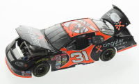 Robby Gordon Signed LE #31 Cingular 2003 Monte Carlo 1:24 Scale Die Cast Car & Box (JSA COA) at PristineAuction.com