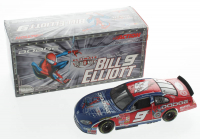 Bill Elliott Signed LE #9 Dodge / Spider-Man 2001 Intrepid R / T 1:24 Scale Die Cast Car & Box (JSA COA) at PristineAuction.com