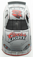 Sterling Marlin Signed LE #40 Coors Light 2003 Intrepid R / T 1:24 Scale Die Cast Car (JSA COA) at PristineAuction.com