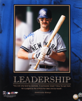 Don Mattingly Signed Yankees 16x20 Photo (MLB Hologram & Ironclad Hologram) at PristineAuction.com