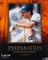 Don Mattingly Signed Yankees 16x20 Photo (MLB Hologram) at PristineAuction.com