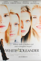 """White Oleander"" 27x40 Movie Poster at PristineAuction.com"