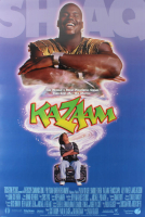 """Kazaam"" 27x40 Movie Poster at PristineAuction.com"