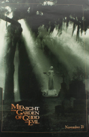 """Midnight in the Garden of Good and Evil"" 27x40 Double Sided Movie Poster at PristineAuction.com"
