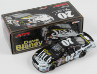 Dave Blaney Signed #07 Jack Daniels / Happy Birthday 2005 Monte Carlo 1:24 Die-Cast Car (JSA COA) at PristineAuction.com