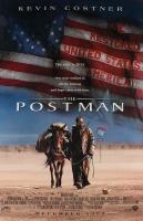 """The Postman"" 27x40 Original Movie Poster at PristineAuction.com"