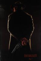 """""""Unforgiven"""" 27x40 Original Movie Poster at PristineAuction.com"""