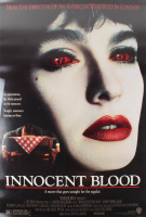 """""""Innocent Blood"""" 27x40 Movie Poster at PristineAuction.com"""