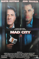"""Mad City"" 27x40 Original Movie Poster at PristineAuction.com"