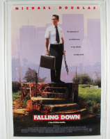 """Falling Down"" 27x40 Original Movie Poster at PristineAuction.com"