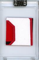 KEN GRIFFEY JR. 2005 CINCINNATI REDS GAME WORN JERSEY MYSTERY SWATCH BOX! at PristineAuction.com