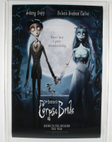 """Corpse Bride"" 27x40 Original Movie Poster at PristineAuction.com"