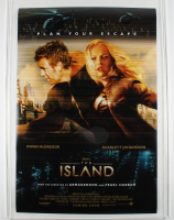 """The Island"" 27x40 Movie Poster at PristineAuction.com"