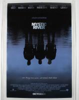 """Mystic River"" 27x40 Original Movie Poster at PristineAuction.com"