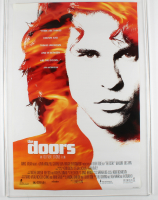 """The Doors"" 27x40 Original Movie Poster at PristineAuction.com"