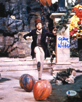 """Gene Wilder Signed """"Willy Wonka & the Chocolate Factory"""" 8x10 Photo (Beckett COA) at PristineAuction.com"""