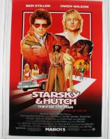 """Starsky & Hutch"" 27x40 Original Movie Poster at PristineAuction.com"