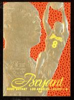 Kobe Bryant 1996-97 Fleer 23kt Gold Card at PristineAuction.com