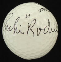 Chi-Chi Rodriguez Signed Golf Ball (JSA COA) at PristineAuction.com