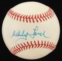 Whitey Ford Signed OAL Baseball (JSA COA) at PristineAuction.com