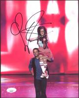 Lindsey Stirling Signed 8x10 Photo (JSA COA) at PristineAuction.com