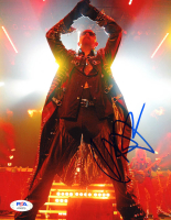 Rob Halford Signed 8x10 Photo (PSA COA) at PristineAuction.com