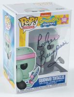 "Rodger Bumpass Signed ""Spongebob Squarepants"" #560 Squidward Tentacles Funko Pop! Vinyl Figure (PSA Hologram) at PristineAuction.com"