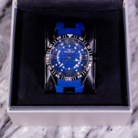AQUASWISS Trax 3 Hand Men's Watch (New) at PristineAuction.com