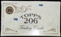 Lot of (3) 2020 Topps T206 Series 1 Sealed Boxes of (10) Cards Each at PristineAuction.com