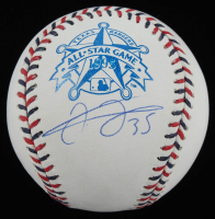 Frank Thomas Signed Official 1995 All-Star Game Baseball (Beckett COA) at PristineAuction.com