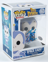 "Bob Bergen Signed ""Duck Dodgers"" #142 Space Cadet Funko Pop! Vinyl Figure (PSA Hologram) at PristineAuction.com"