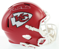 Patrick Mahomes Signed Chiefs Full-Size Speed Helmet (PSA Hologram) at PristineAuction.com