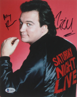 "Jim Belushi Signed 8x10 Photo Inscribed ""All The Best"" ( Beckett COA) at PristineAuction.com"