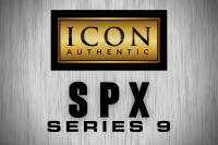 Icon Authentic SPX Series 9 Mystery Box 100+ Cards Per Box at PristineAuction.com
