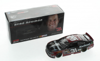 Ryan Newman Signed #31 Kwikset 2014 Chevy SS 1:24 Diecast Car (JSA COA) at PristineAuction.com