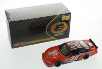 Tony Stewart Signed #20 Home Depot 2002 Grand Prix Elite 1:24 Diecast Car (JSA COA) at PristineAuction.com