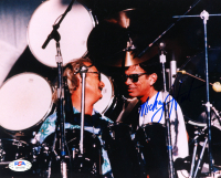 Mickey Hart Signed 8x10 Photo (PSA Hologram) at PristineAuction.com