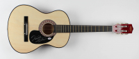 Vince Gill Signed Full-Size Acoustic Guitar (PSA Hologram) at PristineAuction.com