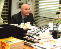 """Creed Bratton Signed """"The Office"""" 8x10 Photo (PSA Hologram) at PristineAuction.com"""